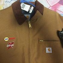Carhartt Men Xl Jacket Photo