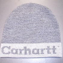 Carhartt Mens Beanie Winter Hat Photo