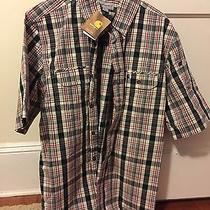 Carhartt Mens Shirt Size Large Photo
