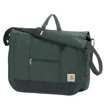 Carhartt  Messenger Computer Bag-Moss Photo