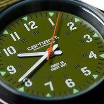 Carhartt Military Watch Photo