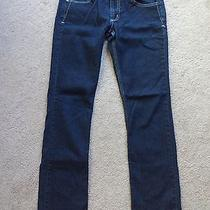 Carhartt Modern Fit Ladies Jeans Size 28x31 Photo