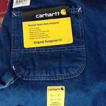 Carhartt Original Dungaree Photo