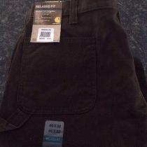 Carhartt Relaxed Fit Twill Pants  Photo
