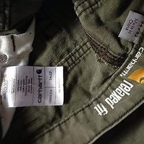 Carhartt Ripstop Cell Phone Pant 34 32 Photo