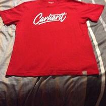 Carhartt Shirt Size Large Photo