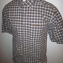 Carhartt - Shirt - Size Medium Photo