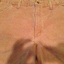 Carhartt Shorts 36 Brown Photo