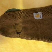 Carhartt Ski Mask Hat One Size Fits All Adult Photo
