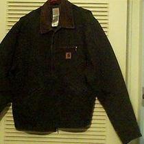 Carhartt Sport Jacket Xl Photo