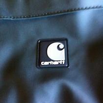 Carhartt Waterproof Outdoor/rain Work Jacket Size Large L Photo