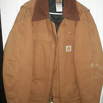 Carhartt Winter Jacket Photo