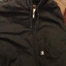 Carhartt Winter Jacket With Hood. Photo