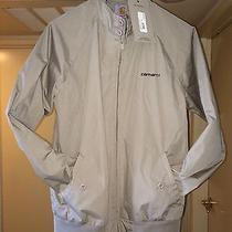 Carhartt Wip Rude Jacket Sz Medium (Message for Free Shipping) Photo
