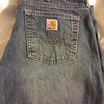 Carhartt Womens Modern Fit Jeans Rn1486 Photo