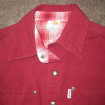 Carhartt Womens Size Small Shirt Photo