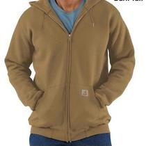 Carhatt Hooded Sweatshirt Photo