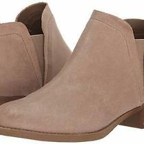 Carlos by Carlos Santana Women's Bates Ankle Boot Brulee Size 6.5 0dzp Photo