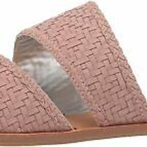Carlos by Carlos Santana Women's Holly Slide Sandal Pink Pink Blush Size 5.0 Photo