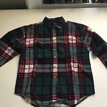 Carol Express Checkered  Shirt Kids Size Photo
