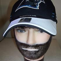 Carolina Panthers Men's One-Size Cap/hat Football Photo