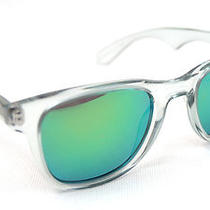 Carrera Aqua Blue Transparent Sunglasses 6000/l/s 2r3 Z9 Photo