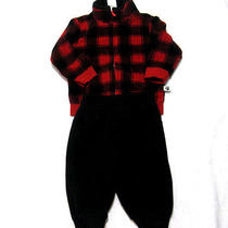 Carter's Boys Two Piece Sets Sweater & Pants Photo