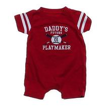 Carter's Infant Romper Size 3 Mo Photo