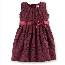 Carter's Lace Dress Photo