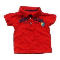 Carter's Polo Surf Shirt Size 9 Mo Photo
