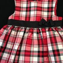 Carter's Red Plaid