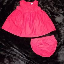 Carters Infant Dress  Photo