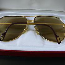 Cartier 140 Glasses Photo