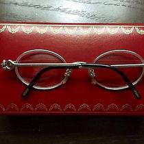 Cartier Authentic Glasses/sunglasses Photo