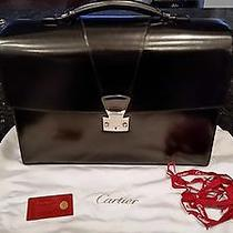 Cartier Bag Photo