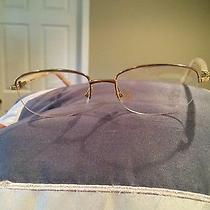 Cartier Eye Glasses Photo