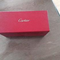 Cartier Glasses Boxes Photo