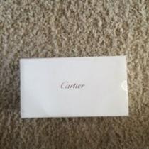 Cartier Glasses Case  Photo