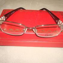 Cartier Glasses/frames Photo