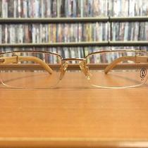 Cartier Glasses Frames Photo