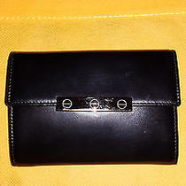 Cartier Leather Wallet Women Photo
