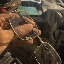Cartier Mens Sun Glasses Photo