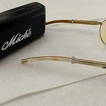 Cartier/ Miche Glasses Photo