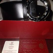 Cartier Panthere Belt Brand New Never Worn Photo