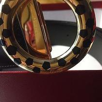 Cartier Panthere Belt Gold Brand New Never Worn Photo