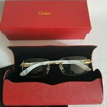 Cartier Reading Glasses/new Condition Photo