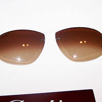 Cartier Replacement  Lenses for Metal Frames Photo