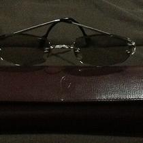 Cartier Rimless Glasses  Photo