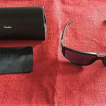 Cartier Santos Sport Sunglasses Photo
