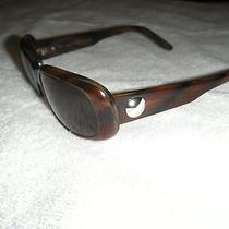 Cartier Sun Glass Photo